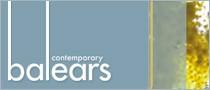 Contemporary Balears logo